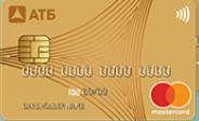 АТБ банк Кредитная карта